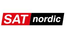 SATnordic Logo
